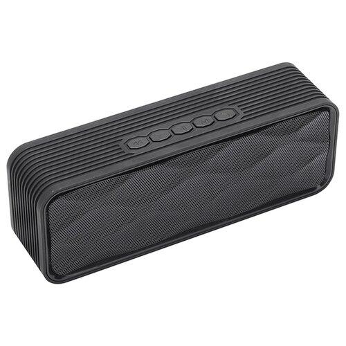 Портативная акустика Qumo X6 черный