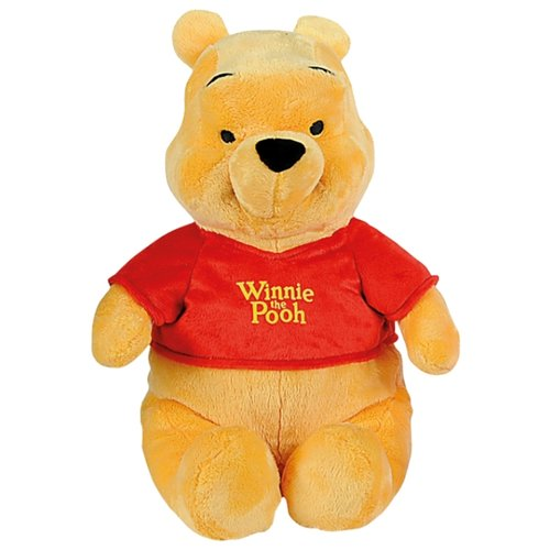 Купить Мягкая игрушка Simba Медвежонок Винни 43 см, Мягкие игрушки