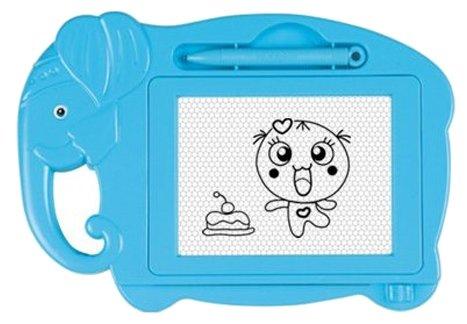 Доска для рисования детская Наша игрушка Слоник (63751)