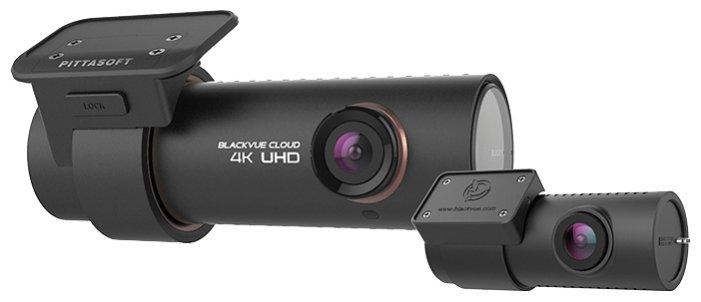 BlackVue Видеорегистратор BlackVue DR900S-2CH
