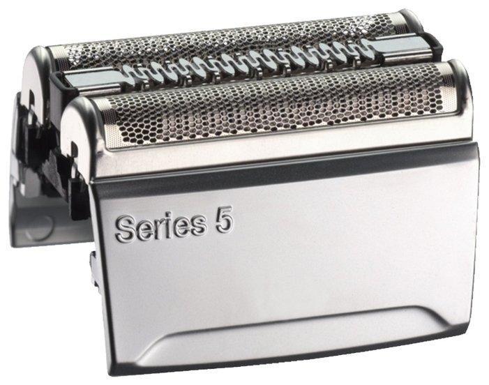 Сменная насадка для бритв Braun Сетка с блоком Series 5 52S