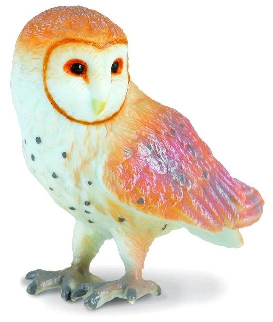 Collecta Амбарная сова 88003