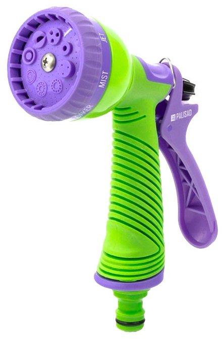 Пистолет для полива PALISAD 65150