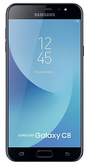 Samsung Смартфон Samsung Galaxy C8 32GB
