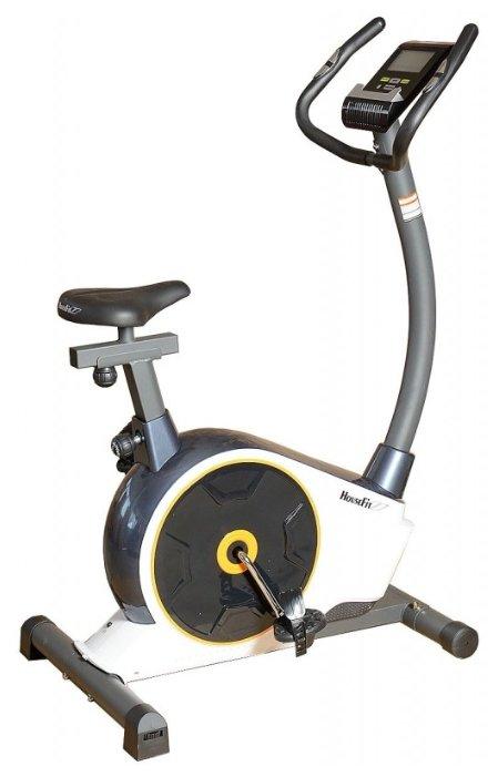 Вертикальный велотренажер HouseFit HB-8107HPM