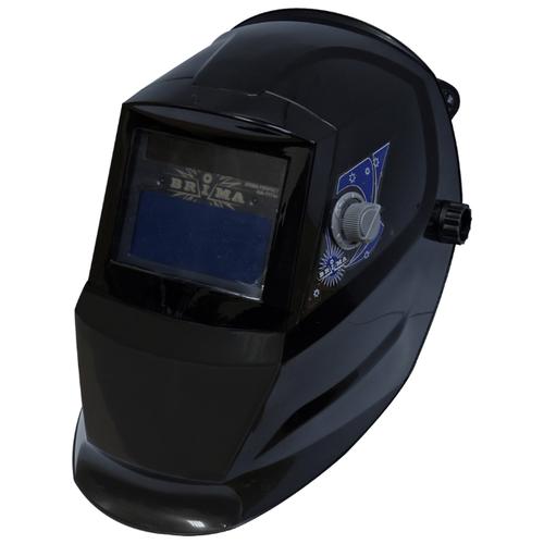 Маска BRIMA Perfect HA-1113a черная черная маска