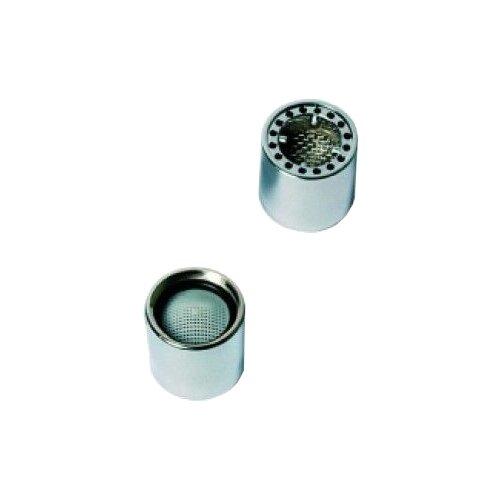 Фильтр-переходник SoWash для соединения системы SoWash с краном (с внутренней резьбой) серебристый 1 шт.