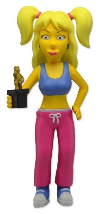 Фигурка NECA The Simpsons - Бритни Спирс 16038