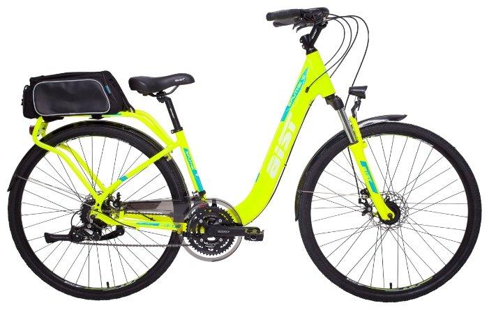 Дорожный велосипед Аист Sputnik W (2017)