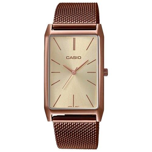 Наручные часы CASIO LTP-E156MR-9A casio часы casio ltp e117g 9a коллекция analog