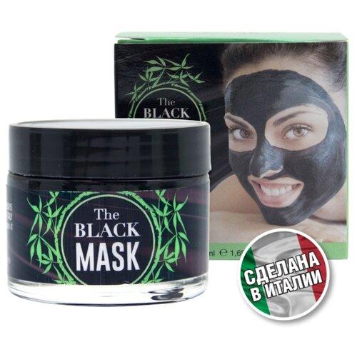 KayPro маска-пленка Black Mask, 50 мл черная маска пленка black mask