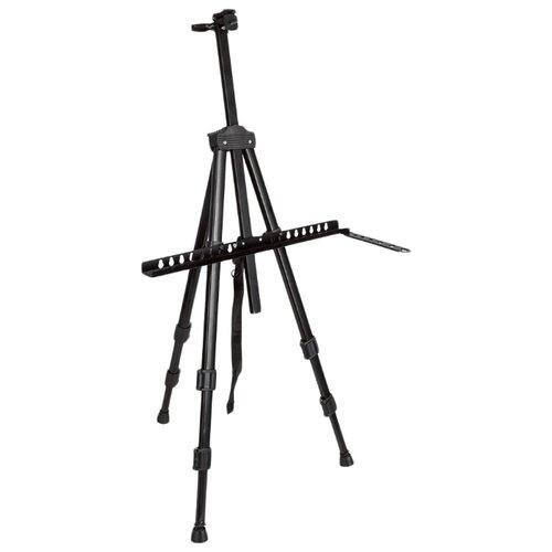 Купить Мольберт Vista-Artista тренога (VEA-01) черный, Доски и мольберты