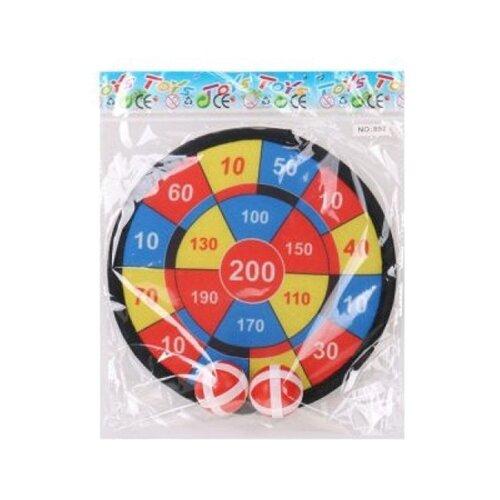 Купить Дартс Shantou Gepai (200138939), Спортивные игры и игрушки