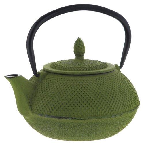 MAYER & BOCH Заварочный чайник 23699 1 л, светло-зеленый
