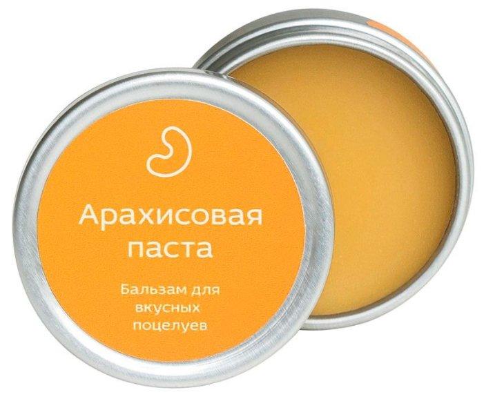 Laboratorium Бальзам для губ Арахисовая паста