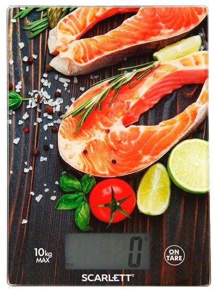 Кухонные весы Scarlett SC-KS57P37