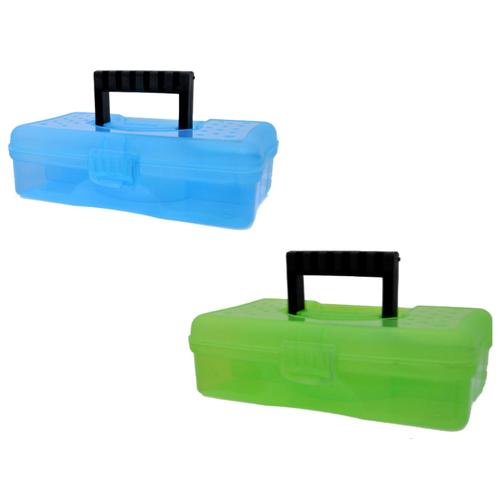 Органайзер BLOCKER Hobby Box BR3751 29.5 х 18 x 9 см 12
