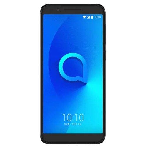 Смартфон Alcatel 3L черный (5034D-2AALRU7) смартфон