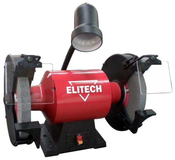 Станок для заточки универсальный ELITECH СТ 900С