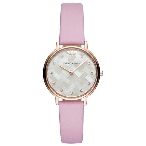 Наручные часы EMPORIO ARMANI AR11130 женские часы emporio armani ar11130