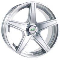 Колесные диски Nitro (N2O) Y243 6.5x15 5x100 ET40 D73.1 Silver [арт. 123363]