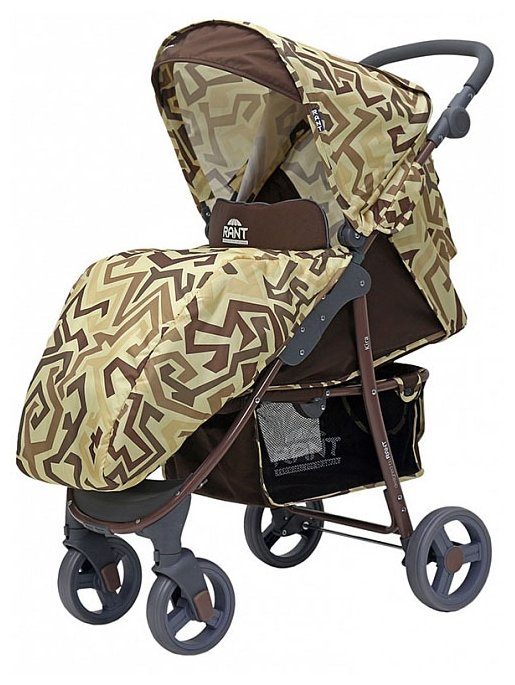 Прогулочная коляска Рант Kira