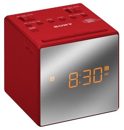 Радиобудильник Sony ICF-C1T