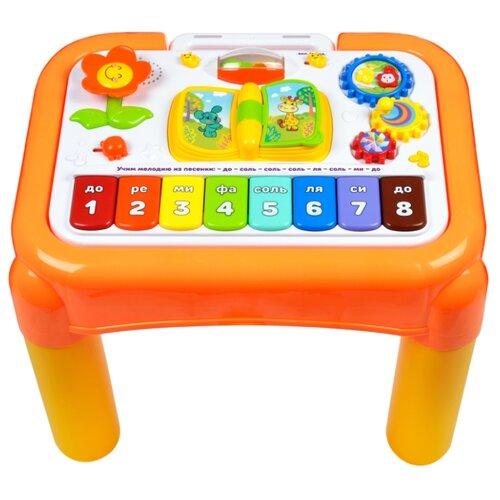 Интерактивная развивающая игрушка Жирафики МультистоликРазвивающие игрушки<br>