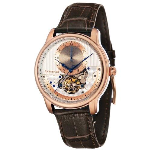 Наручные часы EARNSHAW ES-8085-04 наручные часы earnshaw es 8041 04