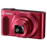 Компактный фотоаппарат Canon PowerShot SX620 HS