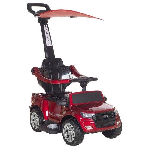 Shanghai RXL Автомобиль Ford Ranger E красный/покраска