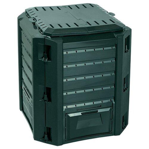 Компостер Prosperplast IKST380Z-G851 (380 л) зеленый