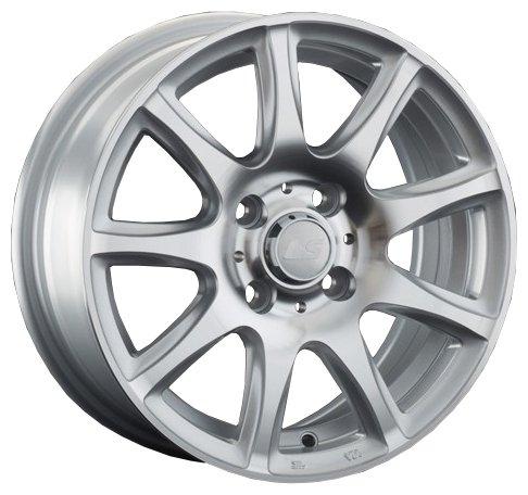 Колесный диск LS Wheels LS857 6x14/4x100 D73.1 ET38 SF