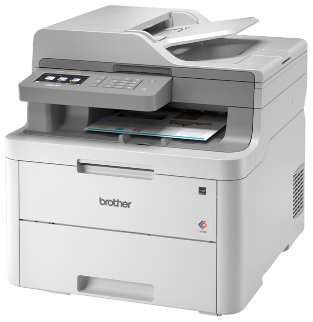 Brother МФУ Brother DCP-L3550CDW