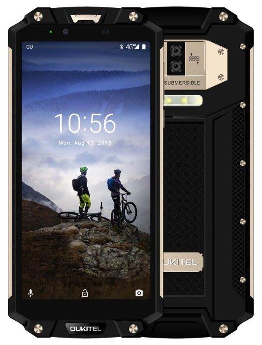 Смартфон OUKITEL WP2 — купить по выгодной цене на Яндекс.Маркете