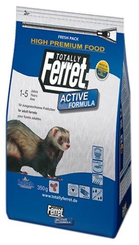 Корм для хорьков Totally Ferret Active Formula