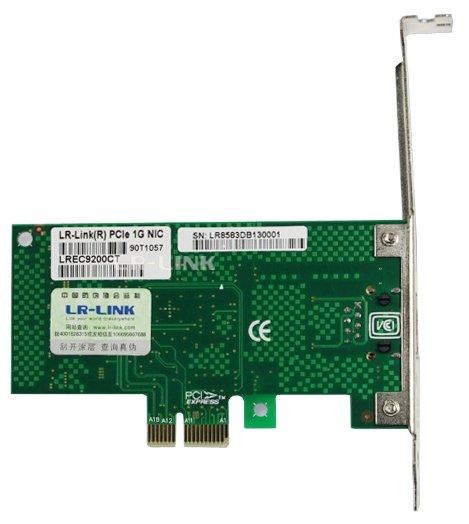 Сетевая карта LR-LINK LREC9200CT