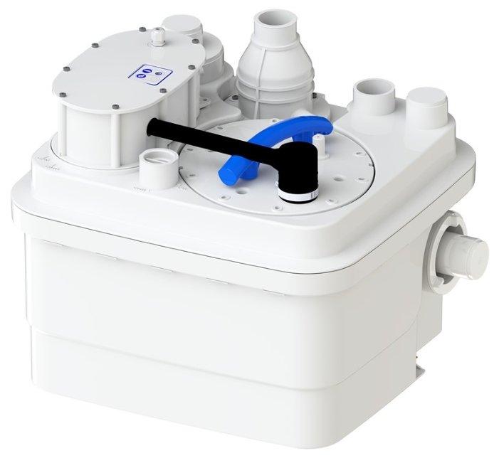 Канализационная установка SFA SANICUBIC 1 IP 67