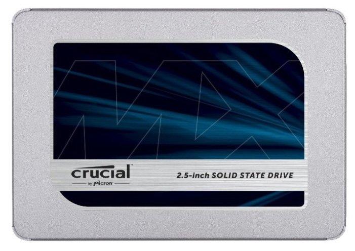 Твердотельный накопитель Crucial CT1000MX500SSD1