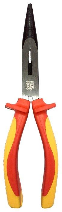 Длинногубцы BERGER BG1172 200 мм