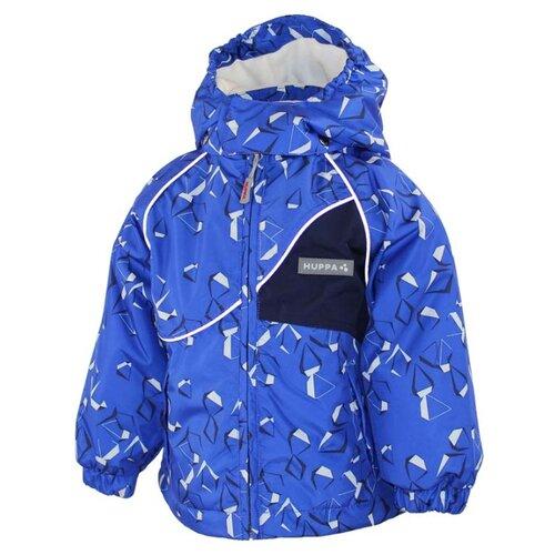 Фото - Куртка Huppa Paco 1609CS15 размер 98, 535535, blue pattern/ peacoat шапка шлем huppa размер s blue