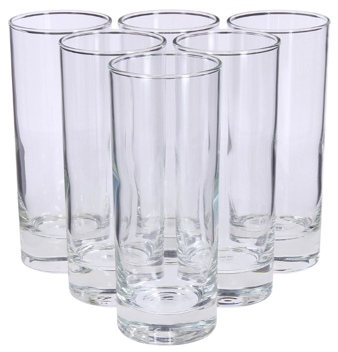 Luminarc Набор стаканов высоких Islande 330 мл 6 шт J0040