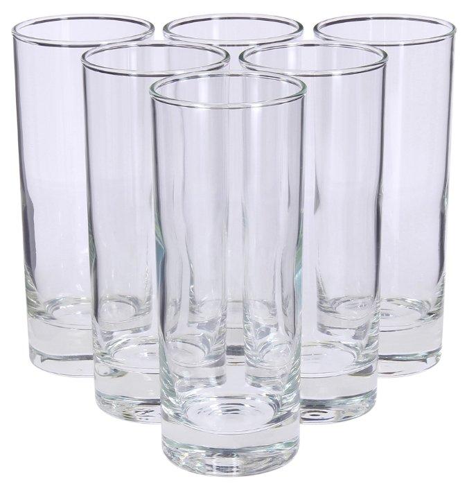 Набор стаканов Luminarc Islande J0040