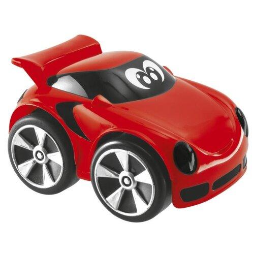 Купить Машинка Chicco Turbo Touch Redy (00009359000000) 9 см красный, Машинки и техника