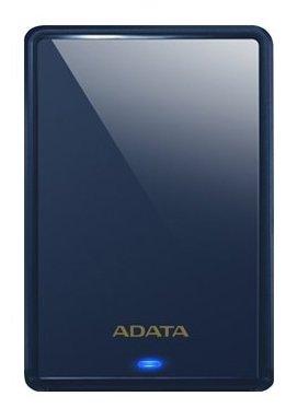 Жесткий диск ADATA HV620S 1TB