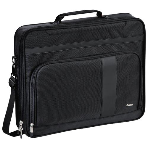 Купить Сумка HAMA Dublin I Notebook Bag 15.6 black