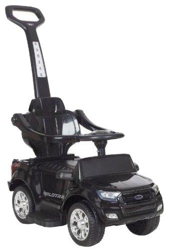 RiverToys Автомобиль-каталка Ford Ranger DK-P01-P