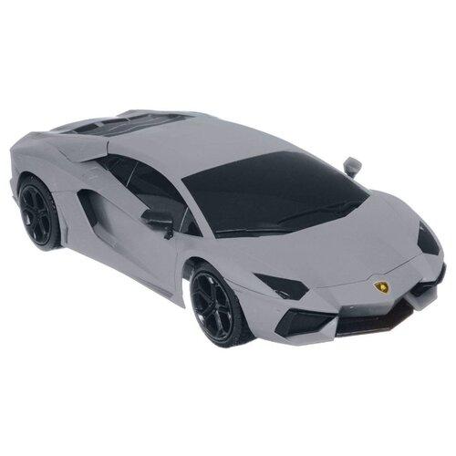 Легковой автомобиль Властелин небес TF 4 Lockdown (920002) 1:16 серый