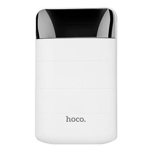 Аккумулятор Hoco B29-10000 Domon, белый, коробка недорого