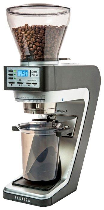 Кофемолка BARATZA Sette 270W